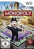 Electronic Arts  Monopoly, Nintendo Wii