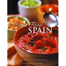 World Food Spain