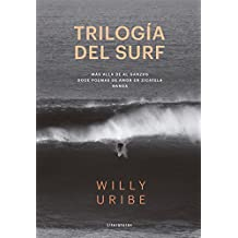 Trilogía del surf (Literaturas)