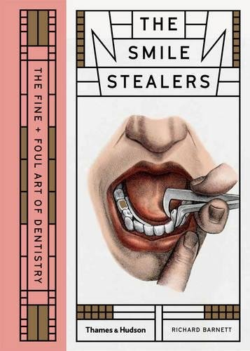 The smile stealers par Richard Barnett