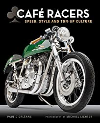 CafT Racers: Speed, Style, and Ton-Up Culture