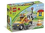 LEGO Duplo - Abschleppwagen - 6146