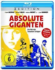 Absolute Giganten [Blu-ray]