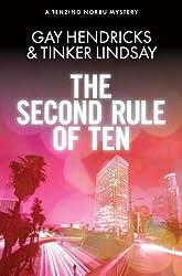 The Second Rule of Ten: A Tenzing Norbu Mystery