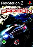 Need for Speed: Carbon Bild