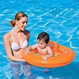 Baby Inflatable Swim Seat Finding Nemo 0-1 yrs Swimming Support Aid Ring Child by Bestway