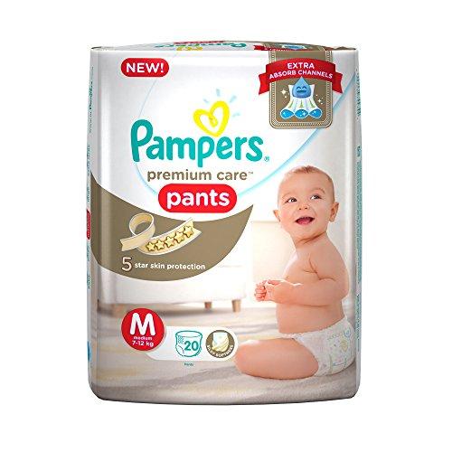 pampers premium care diaper pants - 51MZHG0XyfL - Pampers Premium Care Diaper Pants home - 51MZHG0XyfL - Home