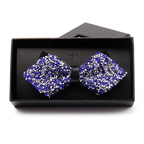 Cravates Noeud papillon bow/diamond girl