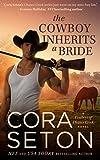 The Cowboy Inherits a Bride (Cowboys of Chance Creek Book 0) (English Edition)