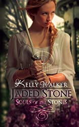 Jaded Stone (Souls Of The Stones Book 5) (English Edition)