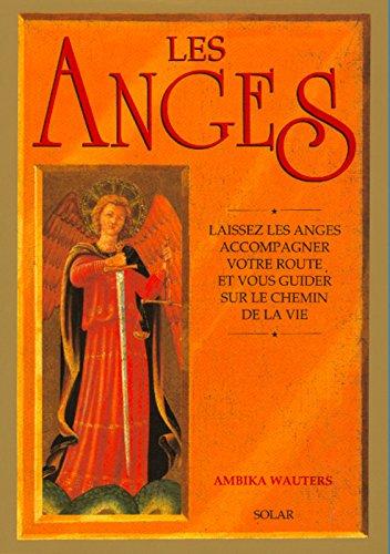 Les Anges (coffret livre + jeu) par Ambika Wauters