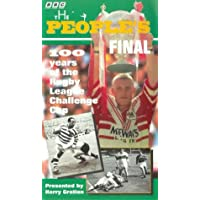 People's Final, The - 100 Years Of The Rugby League Challenge Cup