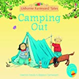Camping Out (Mini Farmyard Tales)