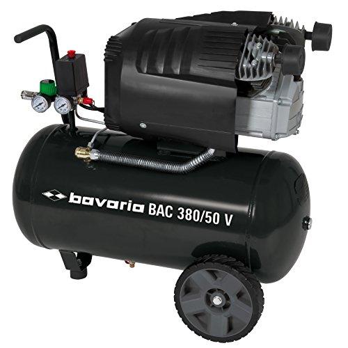 Bavaria BAC 380/50