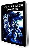 Science Fiction Collection - Metallbox (2 DVDs mit 8 Filmen)
