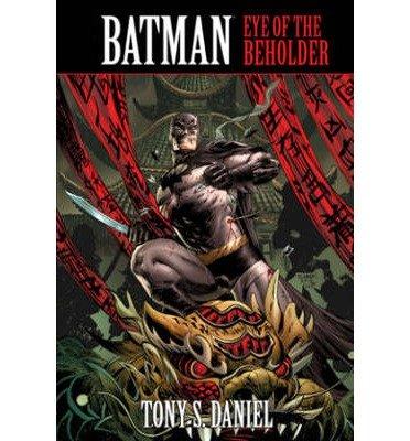[(Batman Eye of the Beholder)] [Author: ...