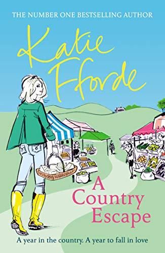 A Country Escape por Fforde Katie