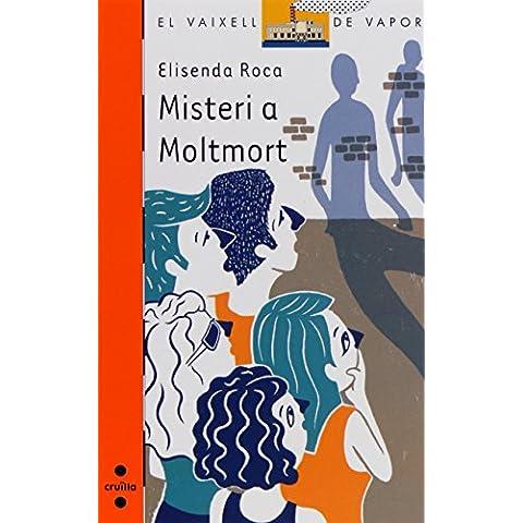 Misteri a Moltmort (Barco de Vapor Naranja)