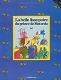 """Afficher """"La belle lisse poire du prince Motordu"""""""