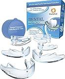Ferulas dentales para bruxismo (6)| 100% libre de BPA | Tecnología de...