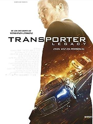 The Transporter Refueled (The Transporter Refueled, Spanien Import, siehe Details für Sprachen)