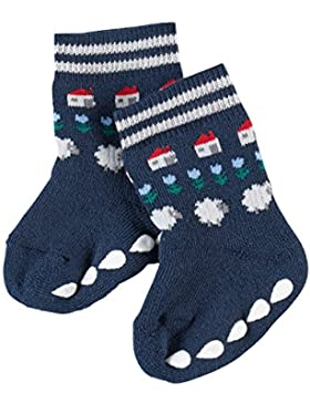 FALKE Unisex Baby Socken Highlands Fair Isle