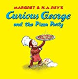 Curious George and the Pizza Party (Curious George 8x8)