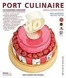 PORT CULINAIRE THIRTY-SEVEN: Sicherer Hafen für Gourmets – Band Nr. 37