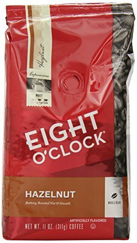 eight-oclock-hazelnut-whole-bean-coffee-11-ounce-bags-pack-of-6-by-eight-o-clock-coffee-company-food