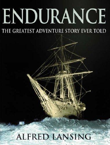 Endurance: Shackleton's Incredible Voyage: An Illustrated Account of Shackleton's Incredible Voyage to the Antarctic