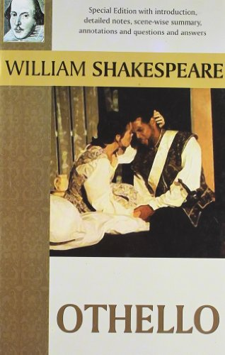 an interpretation of william shakespeares othello Shakespeare's 'othello': an analysis of iago's character 1860 words jan 7th, 2018 8 pages this idea is evident in iago's traits and motivations, his interactions with others, his use of language and the use of others' language concerning him.