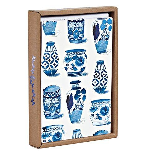 classic-indigo-luxe-foil-notecard-box