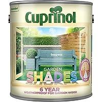 Cuprinol Garden Shades - Seagrass (2.5L)
