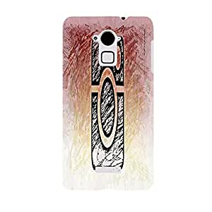 Coolpad Note 3 Printed Cover By The Malabis