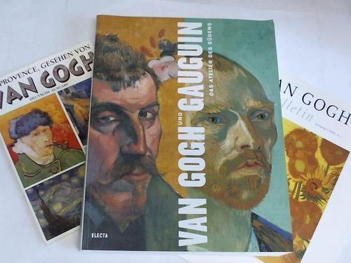 Van Gogh und Gauguin