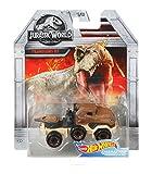 Hot Wheels Jurassic Welt Autos - Tyrannosaurus Rex Spielzeug Kinder spielen Geschenk