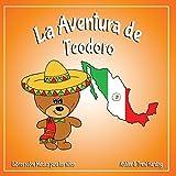 La Aventura de Teodoro: Libros sobre México para niños