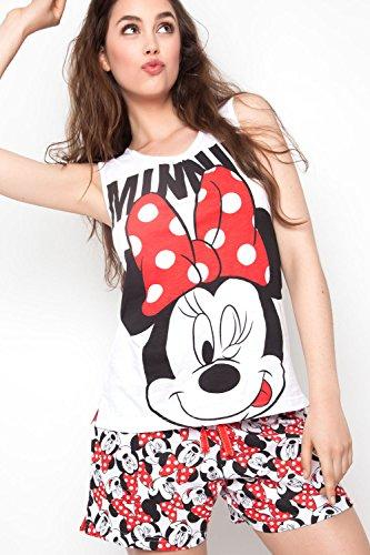 disney-pijama-para-mujer-minnie-mouse-color-blanco-talla-m