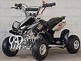 Mini Quad ATV Kinderquad 49 cc Powerquad 49ccm 2010 NEU hergestellt von Step-Up
