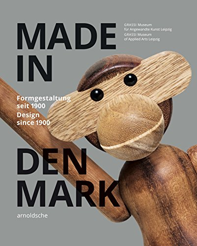 Made in Denmark Design Since 1900
