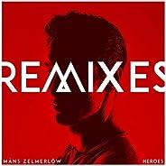 Heroes - Remixes
