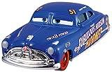 Disney Pixar Cars Diecast Fabulous Doc Hudson Hornet - véhicule miniature