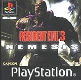 Resident Evil 3: Nemesis -