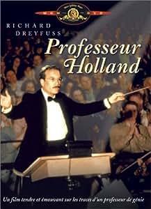 Professeur Holland