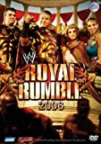 WWE Royal Rumble 2006 [DVD]