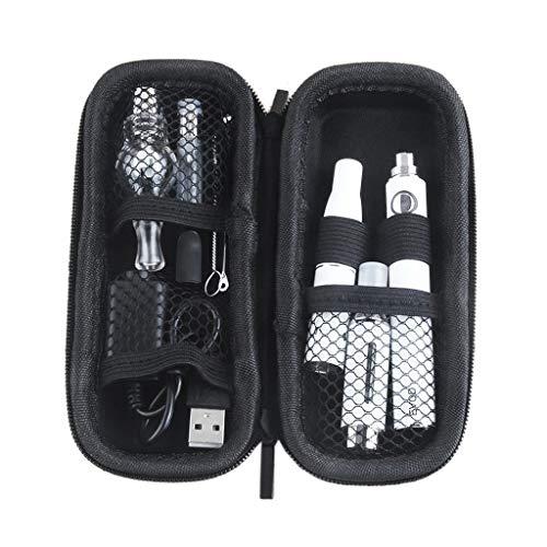 4in1 EVOD Batterie Der 650/900 / 1100mAh Kapazität mit Datenkabeln reinigen Kits Bag