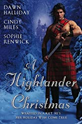 Highlander Christmas, A