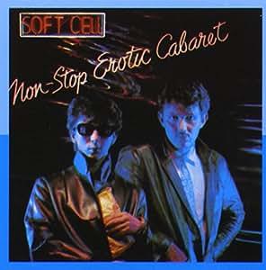 Non Stop Erotic Cabaret (Remastered)