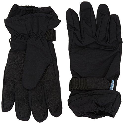 Highlander Bergsteiger-Handschuh schwarz schwarz Medium