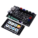asiproper 3D Drucker 32 Bit Control Board MKS Standfuß v1.3 + MKS TFT32 LCD Touch Display